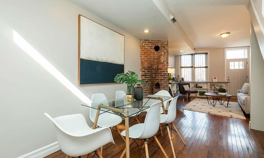 Just Flat Fee - Social Media Real Estate Listing Company