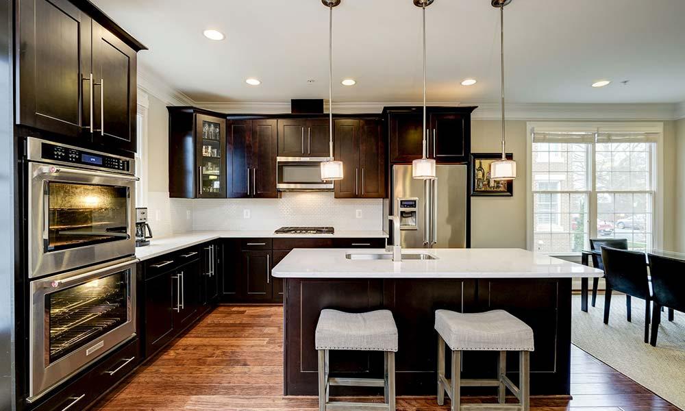 Just Flat Fee - Social Media Real Estate Listing Company - 1029 N Kensington St, Arlington, VA 22205