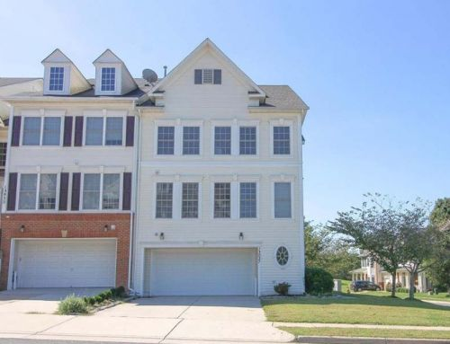 13037 Bathgate Way, Bristow, VA 20136 [Just Leased]