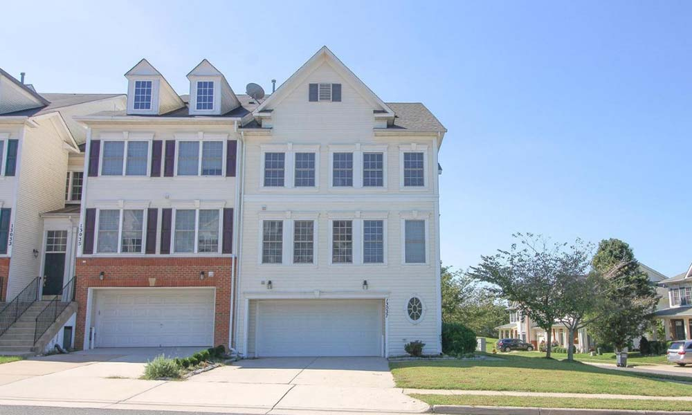 Just Flat Fee - Social Media Real Estate Listing Company - 13037 Bathgate Way, Bristow, VA 20136